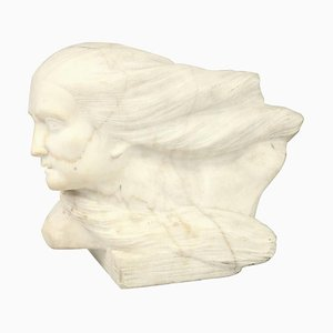 The Wind Marble Sculpture, 1920s