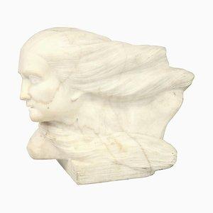 The Wind Marmorskulptur, 1920er