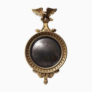Antique Regency Wall Mirror, 1800s