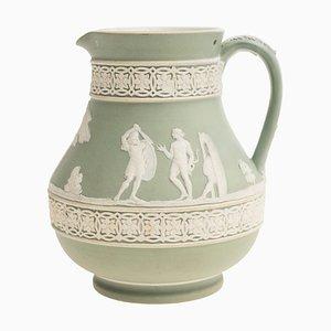 Krug mit mythologischen Szenen von Wedgewood, 1800er