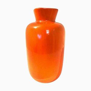 San Cristoforo Vase von Giovanni Gariboldi für Ginori, 1940er