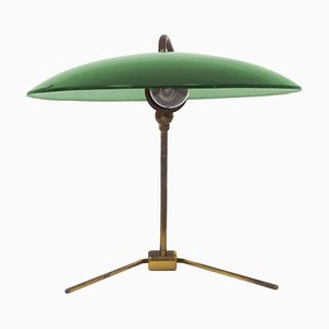 Adjustable Table Lamp by Nikolay Diulgheroff, 1938