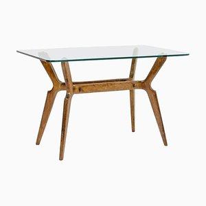 Table d'Appoint de Cassina, Italie, 1950s