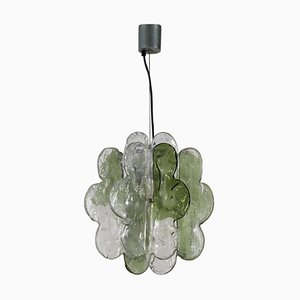 Vintage Chandelier from Mazzega, Italy, 1970s