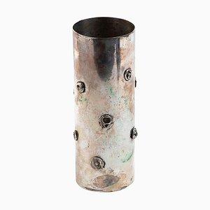 Vintage Flower Vase from Luigi Genazzi