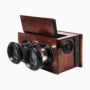 Vintage Stereoskop von Verascope