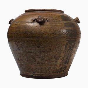 19th Century Asian Jar