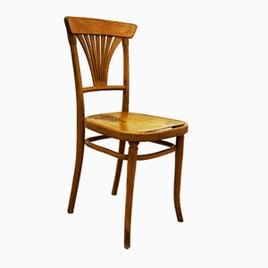 No. 221 Chair for Thonet, 1900