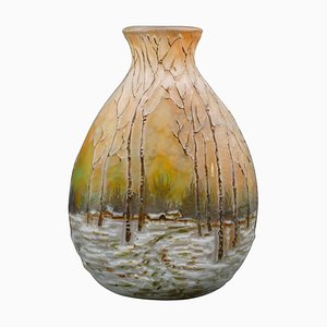 Winter Forest Vase von Legras