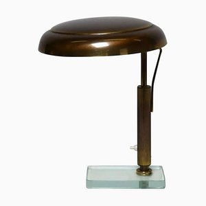Vintage Italian Table Lamp, 1950s