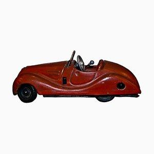 Vintage Schuco Examico 4001 Toy Car, 1950s