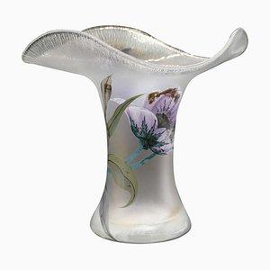 Vintage German Eisch-Vase