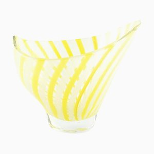 Mid-Century Vintage Schale oder Vase