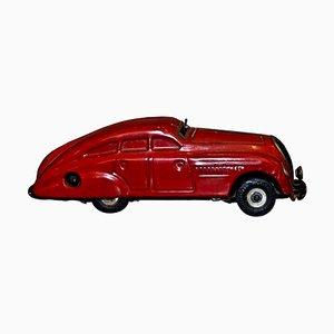 Deutsches Vintage Schuco 1750 Auto Spielzeug