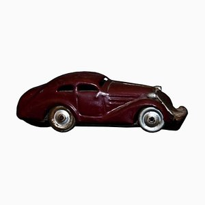 Vintage Schuco Patent 1001 Car Toy, Germany, 1940s