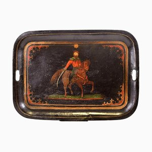 Late-18th Century Italian Garibaldi's Tray