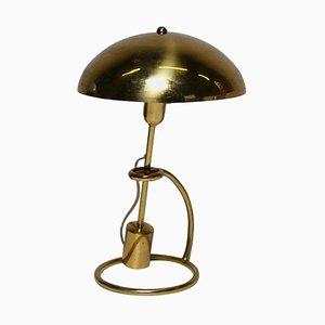 Petite Lampe de Bureau Vintage par Angelo Lelli pour Arredoluce, Italie, 1953