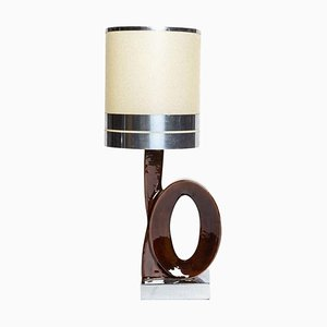 Vintage Wall Lamp, Italy, 1970s