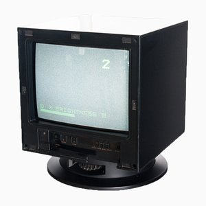 Modèle Anubis TV de Philips, Italie, 1980s