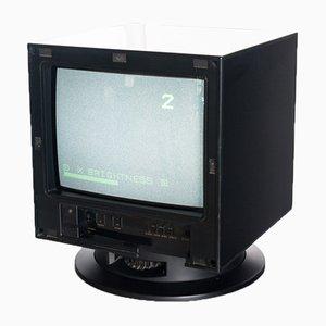 TV Anubis di Philips, Italia, anni '80