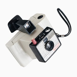 Mid-Century 20 Swinger Kamera von Polaroid