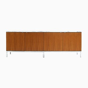 Credenza by Florence Knoll for Knoll Inc. / Knoll International, 1973