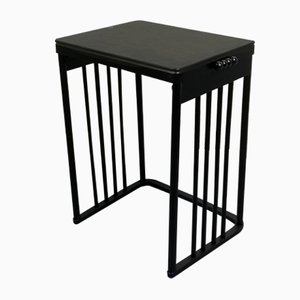 Antique Nesting Table by Josef Hoffmann for Jacob & Josef Kohn
