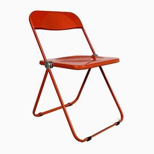 Folding Chair by Giancarlo Piretti for Castelli / Anonima Castelli, 1960s