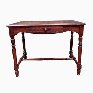 Antique Farmhouse Dining Table
