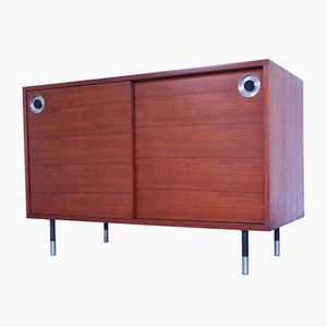 Mid-Century Cabinet in the Style of MIM