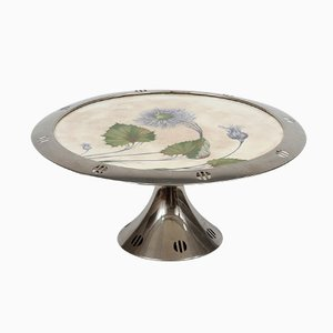 Art Nouveau Cake Stand from WMF
