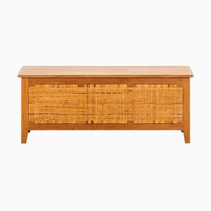 Chest or Bench by Kai Winding for Poul Hundevad, Denmark, 1950s