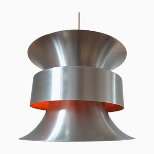 Mid-Century Pendant Lamp by Carl Thore, Sweden, 1970s