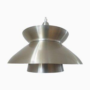 Lampe à Suspension MId-Century de Granhaga, Danemark, 1968