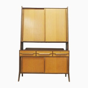 Mid-Century Shelf by Karl Nothhelfer for Pollmann