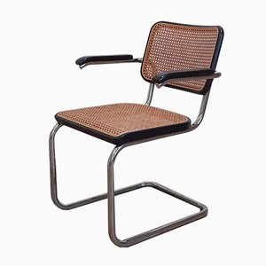 S64 Chair by Marcel Breuer for Thonet, 2001