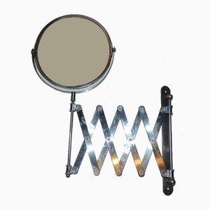 Ausziehbarer Vintage Spiegel für Frisiertisch