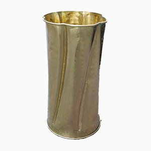 Brass Umbrella Stand, 1970s