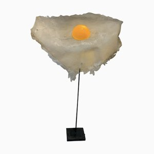 Fried Egg Stehlampe von Michel Frent, 2000er