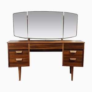 Vintage Range A Dressing Table from Uniflex, 1970s
