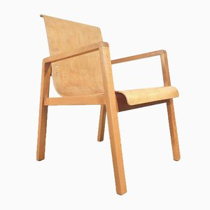Vintage Model 403 Hallway Chair by Alvar Aalto for Artek