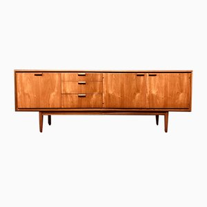 Mid-Century Teak Sideboard by Frank Guille for Austinsuite, 1960s