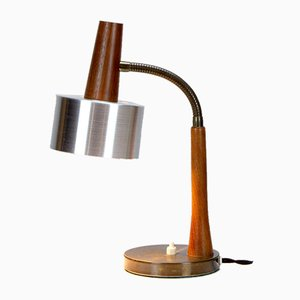 Danish Desk Lamp, 1960s