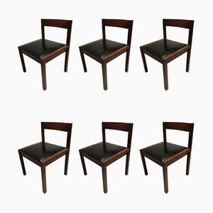 506 Dining Chairs by Alfred Hendrickx for Belform, 1966, Set of 6