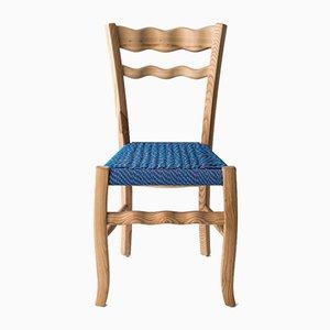 A Signurina - Marzamemi Chair in Ashwood by Antonio Aricò for MYOP