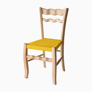 A Signurina - Sole Stuhl aus Eschenholz von Antonio Aricò für MYOP