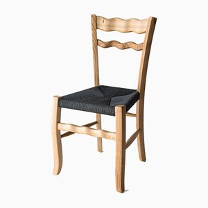 A Signurina - Nira Chair in Ashwood by Antonio Aricò for MYOP
