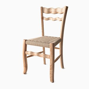 A Signurina - Nuda 00 Stuhl aus Eschenholz von Antonio Aricò für MYOP