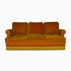Art Deco Sofa Attributed to Paul Dupré-Lafon, 1930s