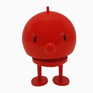 Red Hoptimist by Gustav Ehrenreich, 1970s